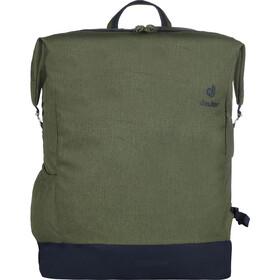 Deuter Vista Spot Plecak 18l niebieski/oliwkowy